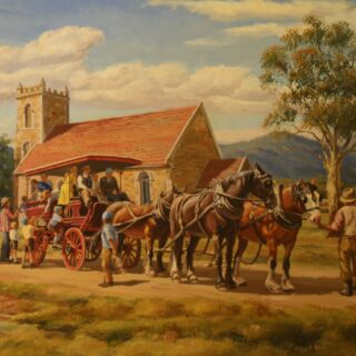 morpeth art gallery, hunter valley, newcastle, nsw, investment art, fine art, original, artwork, collector, investment, artist, portrait, oil, stretched canvas, parsons picnic, john cornwell, canvas board, wildlife, landscape, acrylic, artists