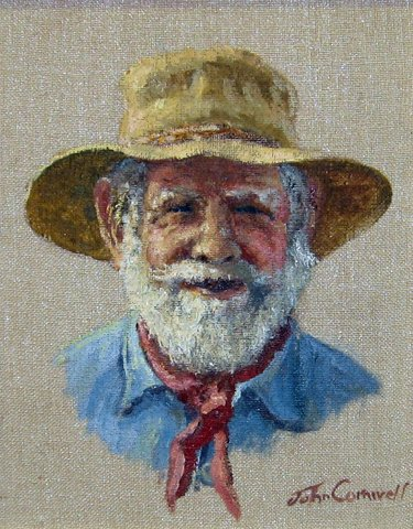 morpeth art gallery, john cornwell, hunter valley, newcastle, nsw, investment art, fine art, original, artwork, collector, investment, artist, portrait, oil, stretched canvas, cow cocky Gary, canvas board, wildlife, landscape, acrylic, artists