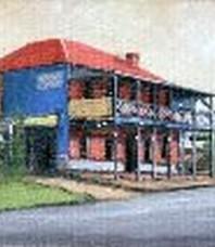 The Federal Hotel Quirindi