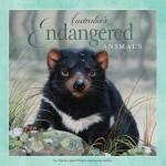 Natalie Jane Parker 'Australia's Endangered Animals' book launch