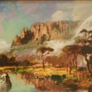 morpeth art gallery, hunter valley, newcastle, nsw, investment art, fine art, original, artwork, collector, investment, artist, portrait, oil, stretched canvas, approaching mt oakleigh, graham cox, canvas board, wildlife, landscape, acrylic, artists