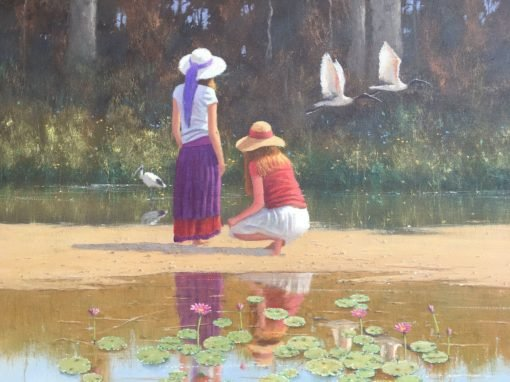 morpeth art gallery, hunter valley, newcastle, nsw, investment art, fine art, original, artwork, collector, investment, artist, portrait, oil, stretched canvas, love this place, ron van gennip, canvas board, wildlife, landscape, acrylic, artists,