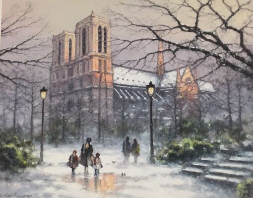 morpeth art gallery, hunter valley, newcastle, nsw, investment art, fine art, original, artwork, collector, notre dame, paris, investment, artist, giclee, reproduction, print
