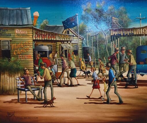 morpeth art gallery, hunter valley, newcastle, nsw, investment art, fine art, original, artwork, collector, investment, artist, oil, watercolour, story teller, australiana, yesteryear, the old days, icon, yarns, australian iconic artist, board, stretched canvas, watercolours, watercolour, cobb and co, bradford exchange, waltzing matilda, gold medallions, gold coins, limited edition, typical not particular, retrospective, australian art gifts, nostalgia