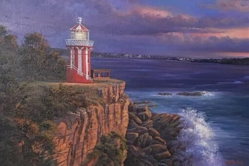 morpeth art gallery, hunter valley, newcastle, nsw, investment, fine, original, artwork, collector, artist, artists, investment, oil, stretched canvas, canvas board, light houses, light house, lighthouse, placemats, coasters, cinnamon, hale imports, byron bay, fingal bay, nautical, coastal, ocean, south head, south head, south head, sentinel, hornby, maatsuyker, coastal, tourist, holiday