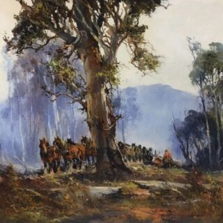morpeth art gallery, hunter valley, newcastle, nsw, investment art, fine art, original, artwork, collector, investment, artist, oil, landscape, darcy w.doyle, board, nostalgia, iconic, click go the shears, man from snowy river, waltzing matilda, clancy of the overflow, for keeps, kite flyers, big ring, turning them home, the pie cart, shane warne, steve waugh, cricket, limited edition prints, most marketed australian, one in four households, cancer council, hopscotch, bottle merchant, the yealings, christmas morning, break in play, budding socceroos, break of day, loggers tea break, sardine lunch, men only, hockey players, milting time, arrival of first fleet, escorting the gold, hauling the clip, the wood sawyers, riding the dingo fence, no ball, the gunshearer, off to school, the tree house, underarm, three of the, two of these, the daisy patch, frosty morn, fair go, the bush wedding, transporting the wool, billabong play, chain up, the lift and art, doyle book, snowy river chase, cobb and co, sir donald bradman, boundary bound, captain courageous, the mill, uninvited guests, the loggers, lost but found, stockmans image, sunday morning