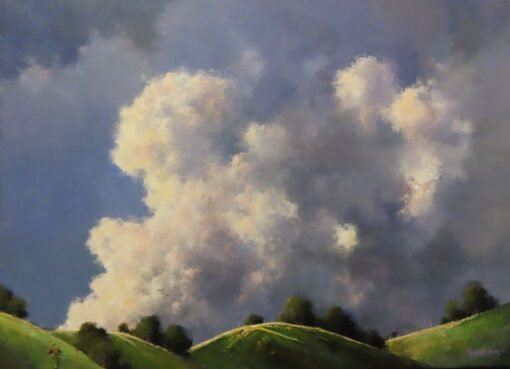 morpeth art gallery, hunter valley, newcastle, nsw, investment art, fine art, original, artwork, collector, investment, artist, oil, sofala, kangaroo valley, bellingen, gloucester, macleay valley, hill end, board, stretched canvas, landscape, seascape, sunlit hills, figurative, clouds, cloud, australian art gifts,