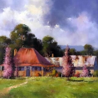 morpeth art gallery, hunter valley, newcastle, nsw, investment art, fine art, original, artwork, collector, investment, artist, oil, sofala, kangaroo valley, bellingen, gloucester, macleay valley, hill end, board, stretched canvas, landscape, seascape, scone homestead, figurative, clouds, cloud, australian art gifts,