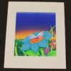 morpeth art gallery hunter valley natalie jane parker dizzy dragonfly original painting childrens book image