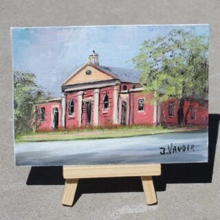 morpeth gallery hunter valley john vander morpeth bicentenary courthouse museum icon building heritage sandstone founded