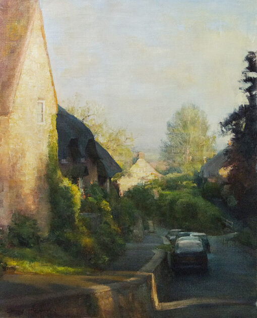 morpeth gallery hunter valley john mccartin landscape country cotswolds united kingdom england