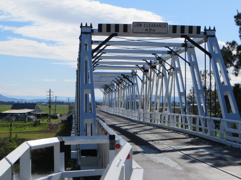 morpeth gallery art morpeth bicentenary bridge hunter river 2021 celebration