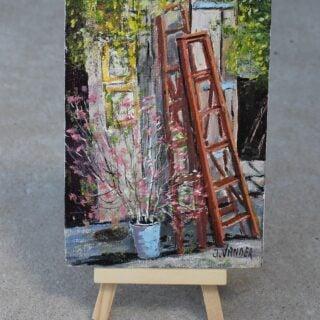 morpeth art gallery hunter valley icons bee hives commercial hotel john vander springtime flower